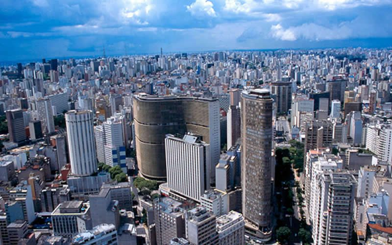 Lendas de São Paulo   Lendas do folclore paulista